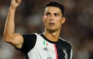 Ronaldo nhận thông điệp 'thù địch' từ Wanda Metropolitano