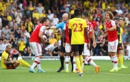 'Arsenal chẳng khác gì Everton, chỉ ghi nhiều bàn hơn thôi'