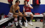 Đây! Hình ảnh kỳ vọng nhất ngày dành cho NHM Arsenal