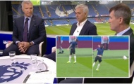 SỐC! Tiên đoán của Mourinho về Lindelof thành hiện thực sau 2 giây
