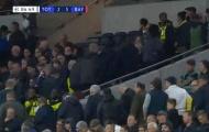 Tottenham nhận thống kê nhục nhã nhất trong lịch sử