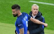 Mất suất ở Chelsea, nhà vô địch thế giới được 'bênh vực'
