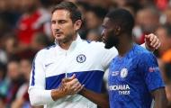 Sao Chelsea chia sẻ về mơ ước khoác áo tuyển Anh