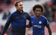 'Lampard không làm vậy, cậu ấy không bao giờ chơi tốt thế được'