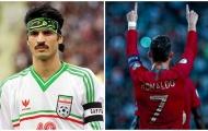 'Sớm hay muộn thì Ronaldo cũng xô đổ kỷ lục của tôi'