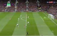 Mourinho: 'Man Utd đã làm chúng ta ngạc nhiên...'
