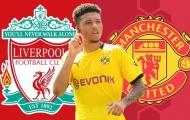 NÓNG! Huyền thoại xác nhận Liverpool phá bĩnh thương vụ 100 triệu của Man Utd