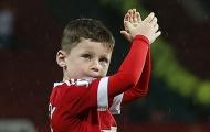 Con trai huyền thoại vĩ đại của Man Utd chuẩn bị gia nhập Man City