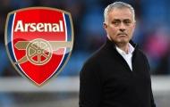 Mourinho đến Arsenal và 4 tác động mạnh mẽ