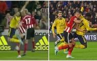 'Trọng tài đã khiến Arsenal mất 3 điểm sau hai trận đấu'