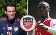 Fan Arsenal: 'Nội chiến Ozil kết thúc, và giờ Emery bắt đầu với anh ấy'
