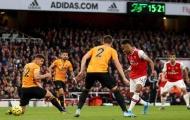 NÓNG! Lộ diện người thay thế Xhaka làm đội trưởng Arsenal