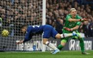 'Chelsea đang hưởng lợi từ anh ta'