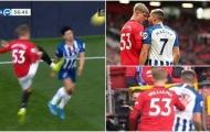 Fan Man Utd: 'Anh ta thật hung dữ, Roy Keane hàng phòng ngự...'
