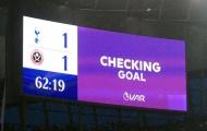 CHÍNH THỨC: Premier League ra quyết định trọng đại về VAR