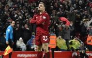 'Vì 2 bàn thắng vào lưới Man Utd, họ thường gọi tôi là huyền thoại'