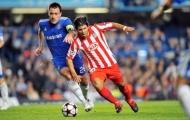 Vì sao Terry ngăn cản Chelsea chiêu mộ Aguero?