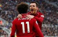 Nguy cho Liverpool! Hai kèo trái tốt nhất đội 'nghỉ chơi'