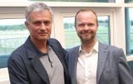SỐC! Mourinho 'cháy máy' điện thoại vì nhận việc ở Tottenham