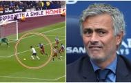 Son Heung-min đã làm bẽ mặt kẻ từng khiến Mourinho 'sợ hãi'