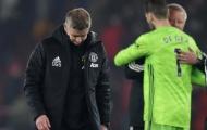 'Man Utd đá cửa dưới trước một đội mới lên hạng trong suốt 70 phút'