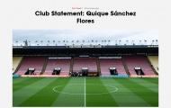 CHÍNH THỨC: Lập kỷ lục 15 năm, đại diện Premier League giúp Emery 'hết cô đơn'