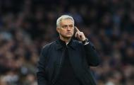 SỐC! Man Utd thắng đẹp, Mourinho 'tranh công' của Solskjaer