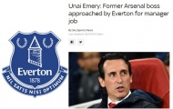 Everton gây sốc, đưa 'người khốn khổ' của Arsenal về Goodison Park
