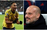 Aubameyang tiết lộ bí quyết Ljungberg chia sẻ giúp Arsenal trở lại