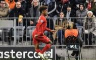 SỐC! Tình huống chấn thương như bị 'ma ám' của sao Bayern
