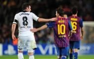 Bạn đã biết kịch bản 'siêu hấp dẫn' ở vòng 1/8 Champions League?