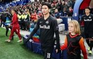 Takumi Minamino nói gì về khả năng chơi bóng ở Premier League?