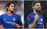 Rất nhanh! Inter Milan chơi lớn, 'hốt' luôn cặp đôi 1m9 của Chelsea
