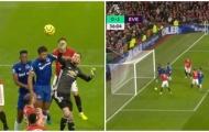 'Giống y những ngày đầu anh ta ở Man Utd'