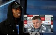 SỐC! Solskjaer báo tin chấn động về Pogba, niềm tin đã cạn cho NHM Man Utd?