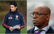 'Phải, Arsenal sẽ loại bỏ anh ta, anh ta, anh ta và anh ta'