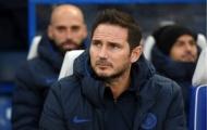 Lampard suy sụp sau bàn thua thứ 2 của Chelsea