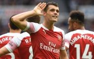 Vì sao Arteta 'kết' Granit Xhaka? Arsenal nên chiêu mộ ai thay thế?