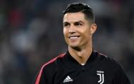 Báo Ý: Juventus chuẩn bị gia hạn hợp đồng với Ronaldo đến năm 2023