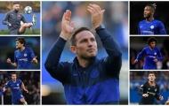 Đây, 6 gương mặt có khả năng rời Chelsea vào mùa đông
