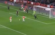 'NHM Arsenal hoàn toàn thích điều đó'