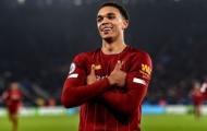 Đây! ĐHTB Premier League: Liverpool áp đảo, Manchester thất thế