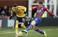 'Không nhiều đội có thể sống sót với pha tấn công của Arsenal'