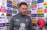 'Chúng tôi không muốn trả thù Leicester City'