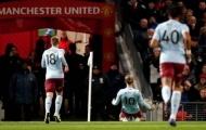 Động thái bất ngờ! Playmaker 'đỉnh' hơn Maddison sẵn sàng đến Man Utd?