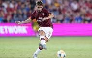CHÍNH THỨC: Milan đẩy đi 'thảm họa đầu tiên' của Rodgers tại Liverpool