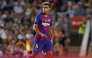 CHÍNH THỨC: Barca đẩy đi 'số 6' lởm, cái kết đẹp cho Umtiti?