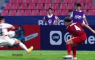 Vì sao trọng tài không cho U23 Việt Nam hưởng phạt đền?
