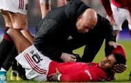 Man Utd bị vạch trần 'tội ác' khó dung thứ đối với Rashford