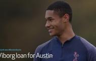 CHÍNH THỨC: Mourinho chia tay cái tên thứ 4 tại Tottenham